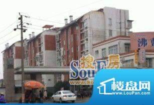 福临新家园外景图3