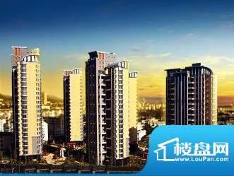 东上海赋实景图