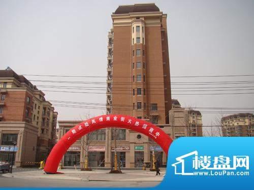 博威·江南明珠苑外景图