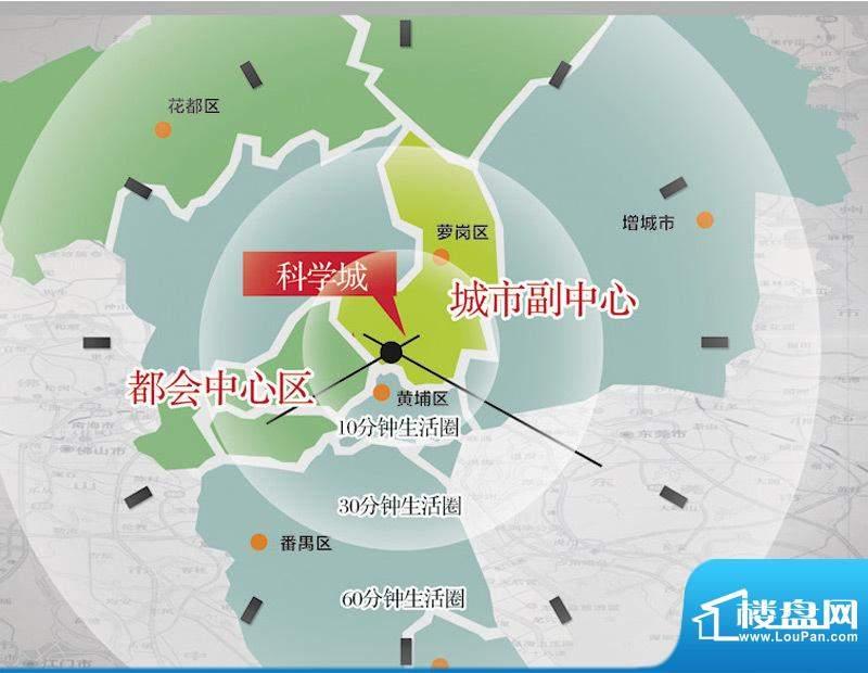 飞晟文汇广场实景图