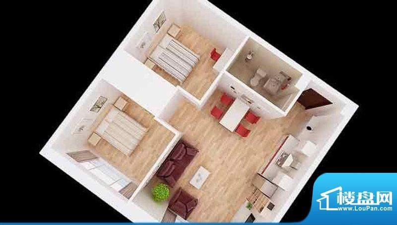 苍梧学林公寓苍梧学林公寓2户型 面积:0.00m平0室0厅0