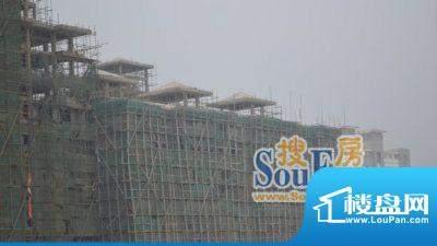 凤翔花园城实景图