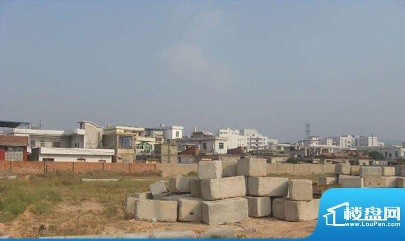 立欣东方新城外景图