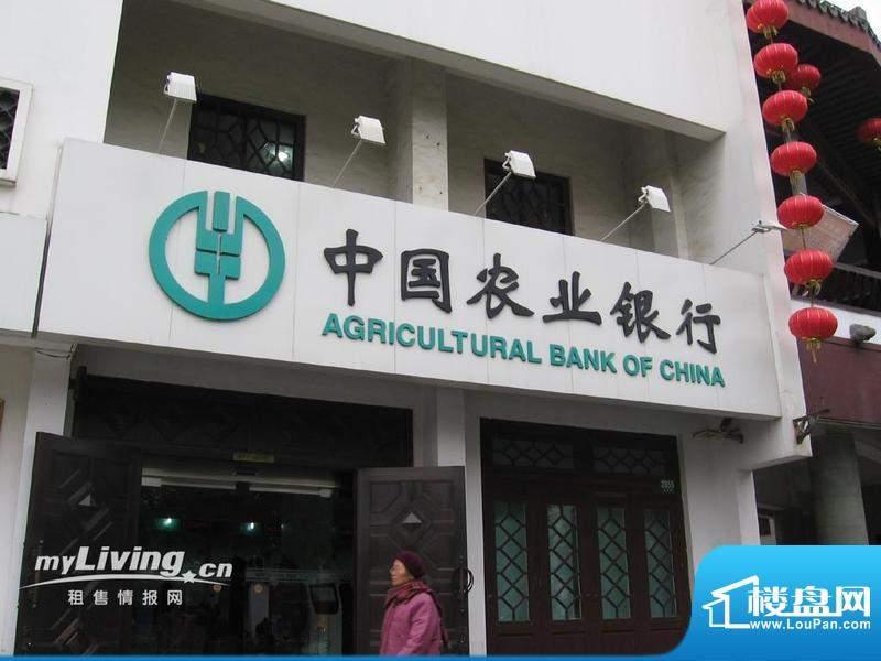 连云港幸福城实景图