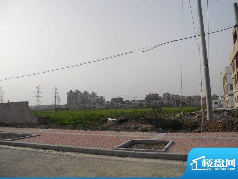 易居公馆2012-4-27实景