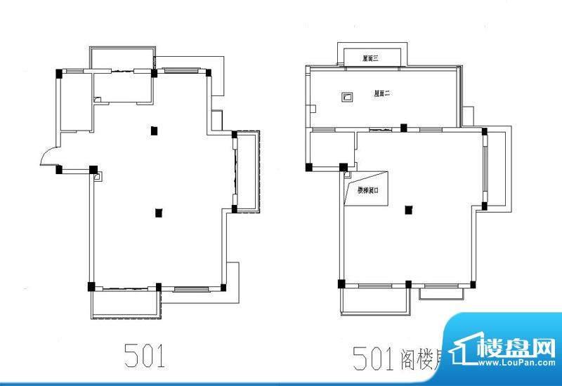 弘生世纪城北区9幢5面积:183.00m平米