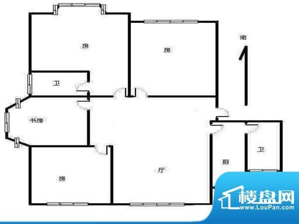 万科安品街项目户型面积:0.00平米