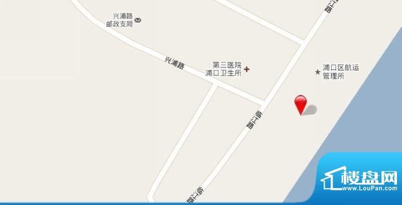 雅居乐滨江花园效果图