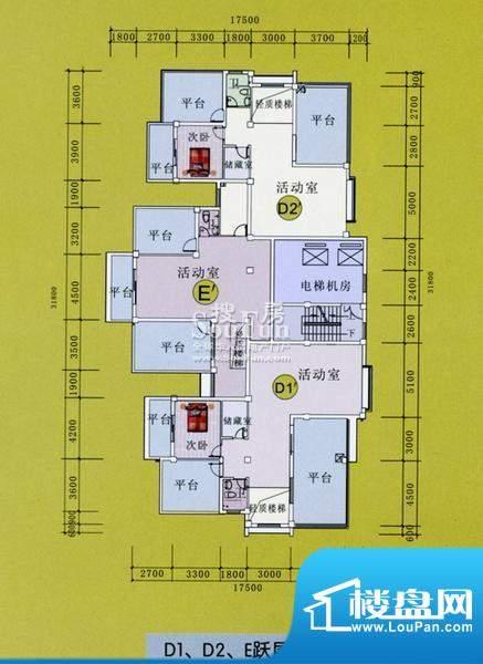 皇都春风佳苑春风佳面积:0.00平米