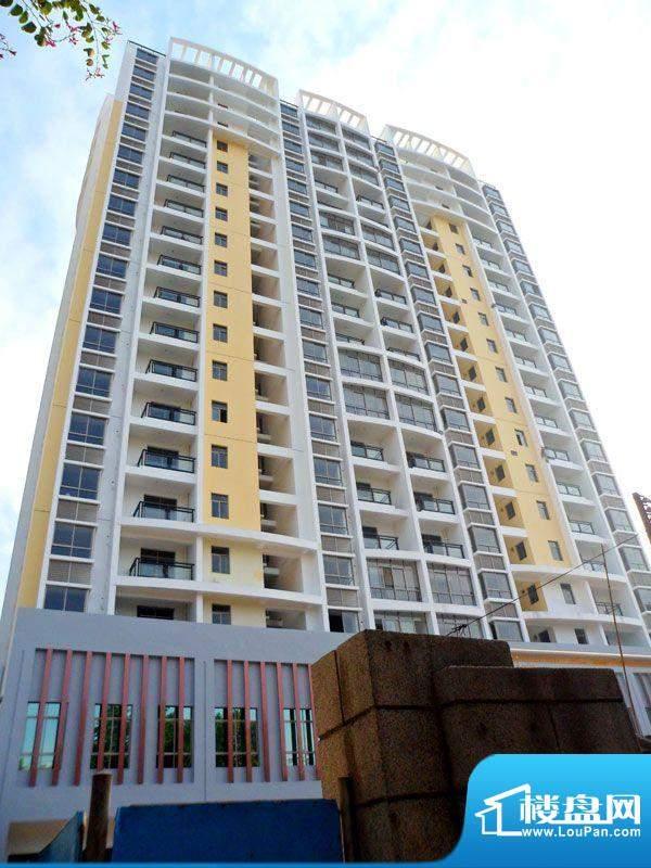 德丰大厦项目现房实景20111214