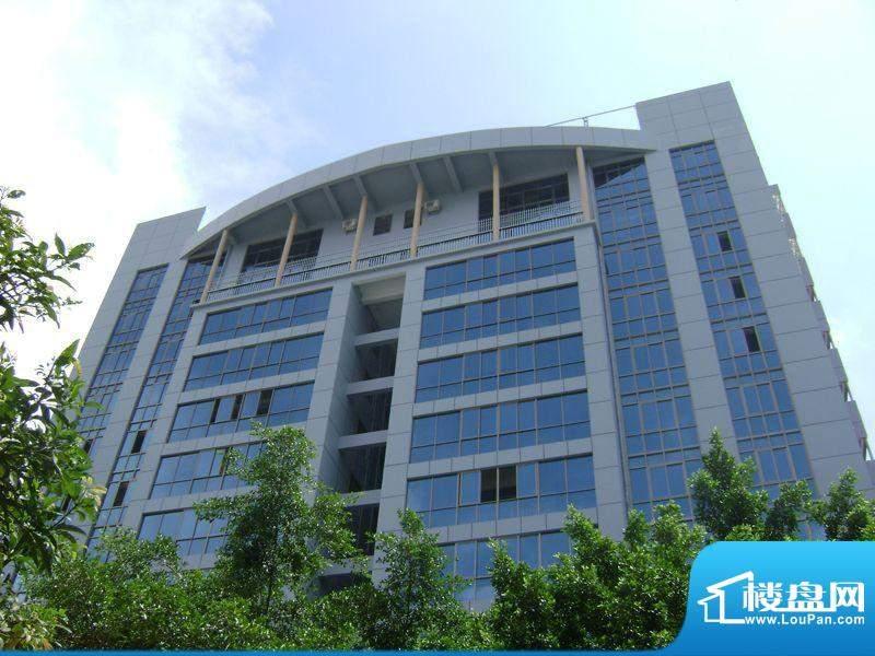 深港大厦项目现房20120423