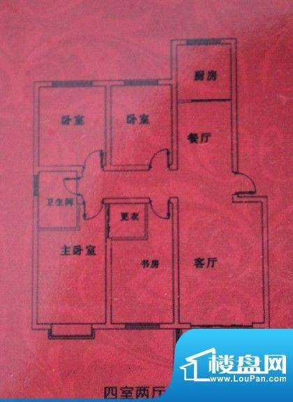 曹县矿业生态新城户面积:0.00m平米