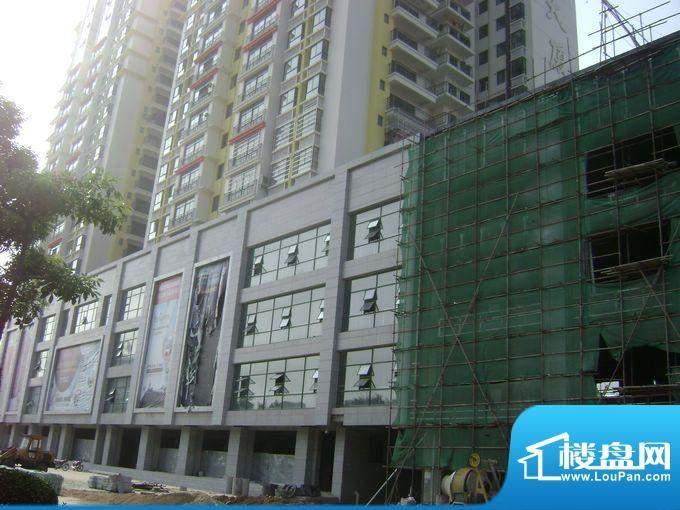 顺天泰大厦项目实景图20111102