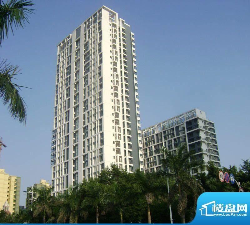 君临·西海岸项目实景图(2011-09-15)