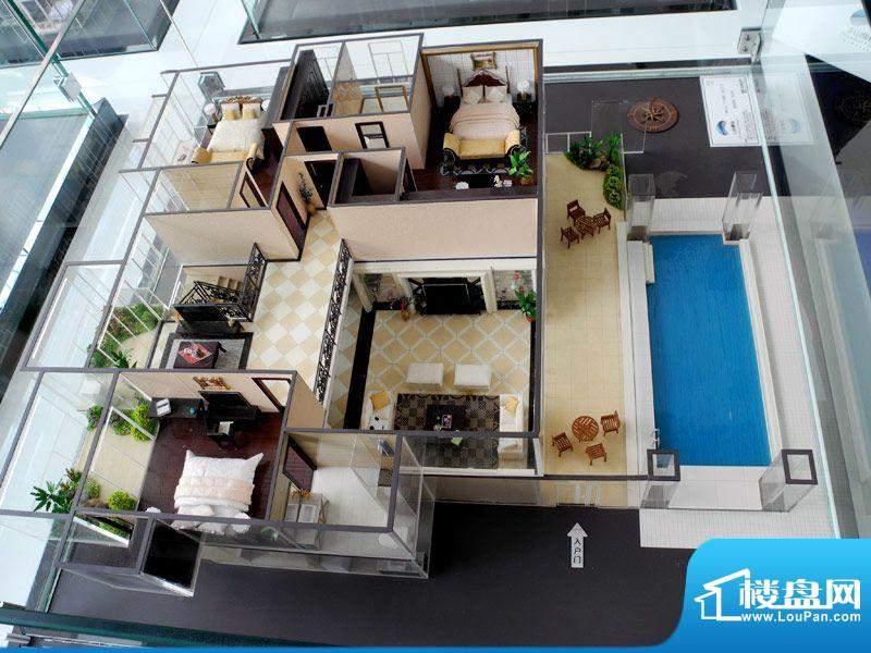 山海豪庭2幢01号房(面积:459.00m平米