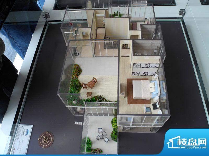 山海豪庭6幢05号房(面积:258.00m平米