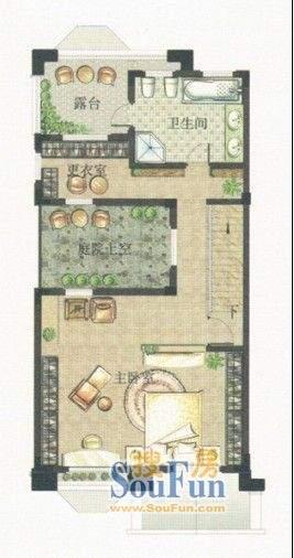 濠园养生墅 面积:0.00平米