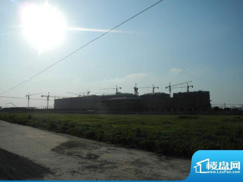 米兰阳光工程进度(2012.8.2)