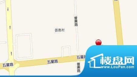 新长江雅阁国际大酒店交通图