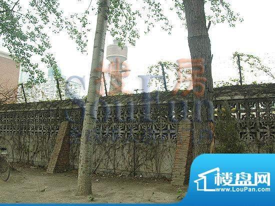 北京新天地实景图