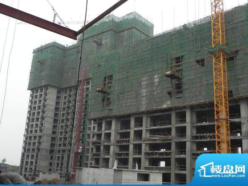 盛达国际新城外景(2012-7-25)