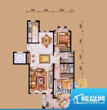 上海城hu22 面积:0.00m平米
