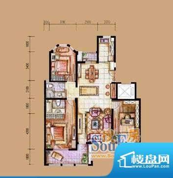上海城hu33 面积:0.00m平米