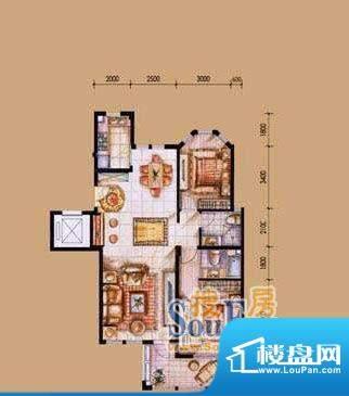 上海城hu55 面积:0.00m平米