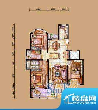 上海城hu66 面积:0.00m平米