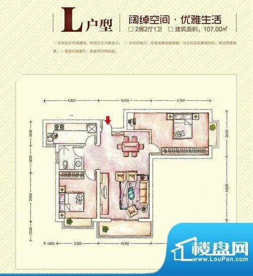 万隆国际商城hu2 面积:0.00m平米