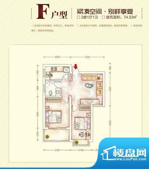 万隆国际商城hu7 面积:0.00m平米