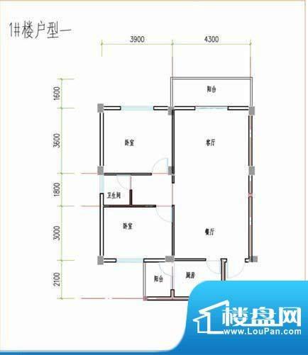施洋阁hu2 面积:0.00m平米