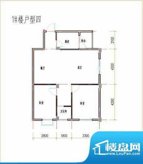 施洋阁hu4 面积:0.00m平米