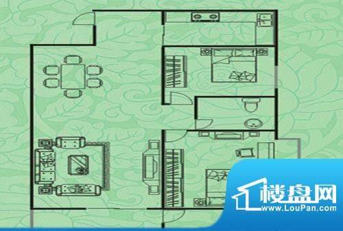 柳林春晓二期hua5 面积:0.00m平米