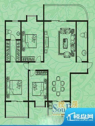 柳林春晓二期hua7 面积:0.00m平米