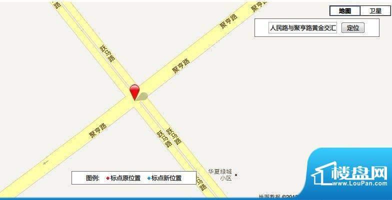龍泊湾交通图