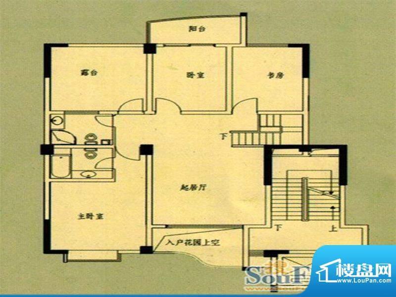 国飞尚城二期2号楼0面积:141.00m平米