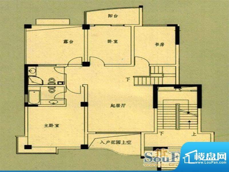 国飞尚城二期2号楼0面积:98.00m平米