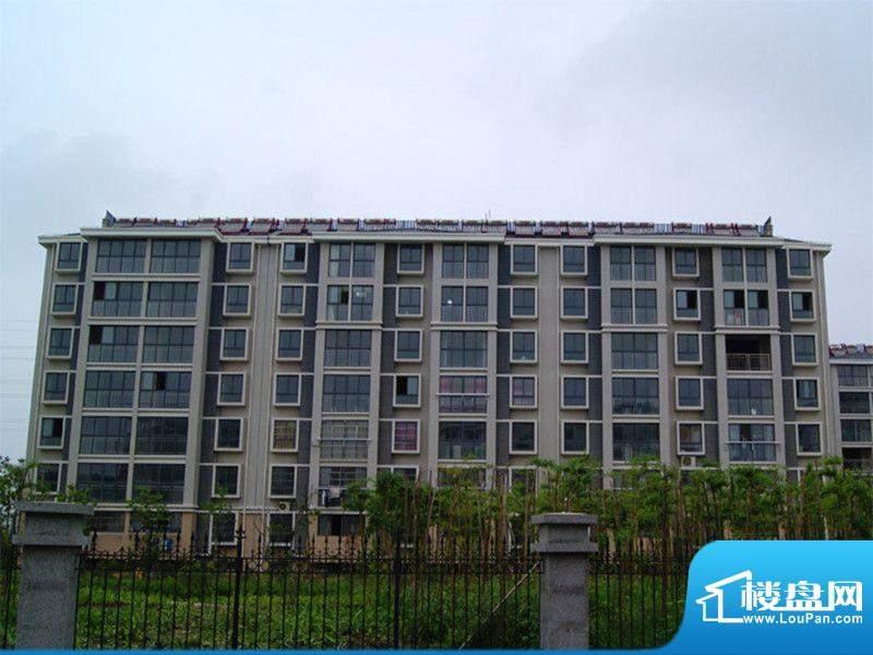 锦城丽景外景图(2012-6)