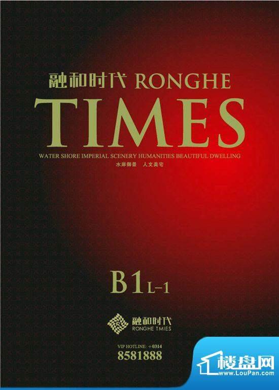 融和时代B1L-1-01 面积:0.00m平米