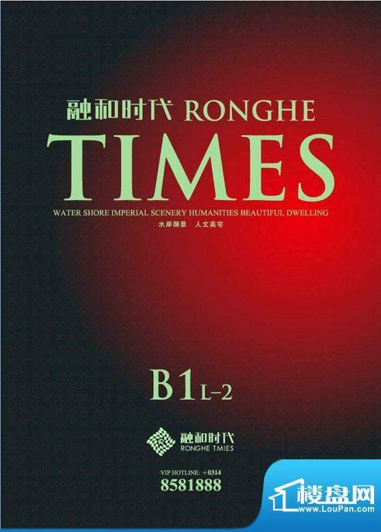 融和时代B1L-2-01 面积:0.00m平米