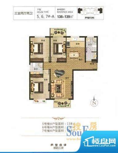金世纪广场1 面积:0.00m平米