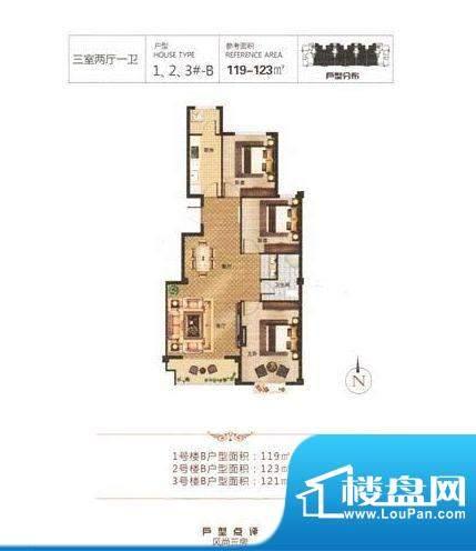金世纪广场2 面积:0.00m平米