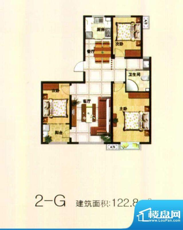 宝丽一号15 面积:0.00m平米