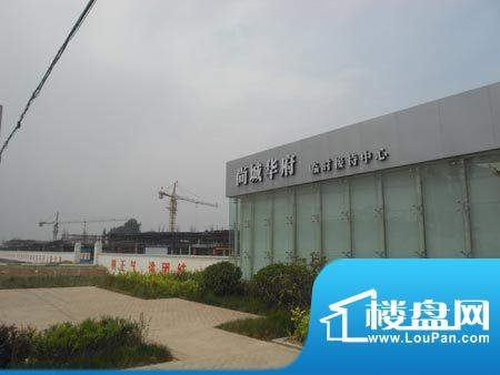 东江尚城华府交通图