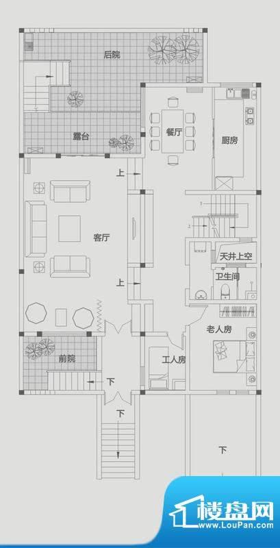 建业联盟新城A2清芷面积:0.00m平米