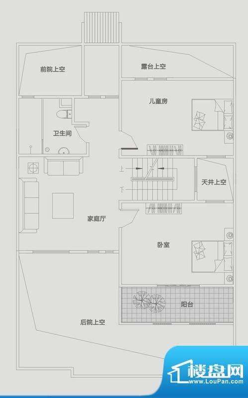 建业联盟新城A3陶然面积:0.00m平米