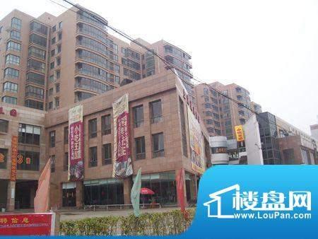 上海城外立面