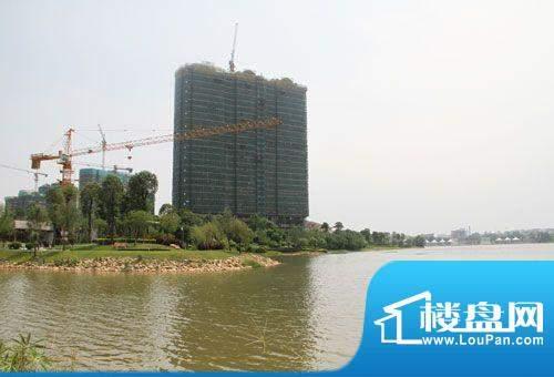 光大·锦绣山河实景图