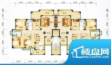 星湖名郡丹霞苑9幢户面积:0.00m平米
